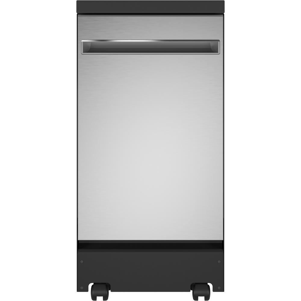 GE GPT145SSLSS Portable Dishwasher